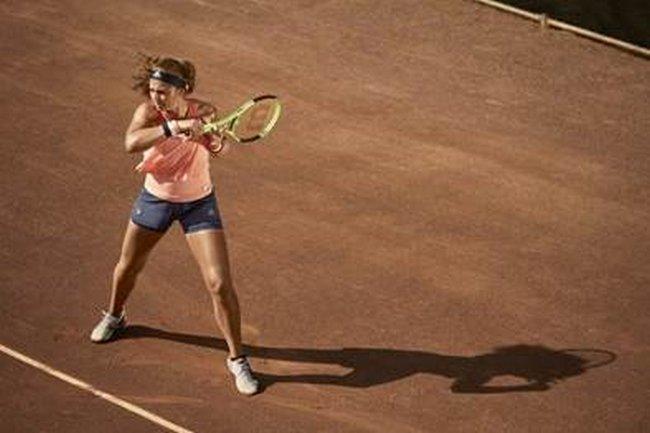 ADIDAS présente la nouvelle collection Roland Garros 2018 1