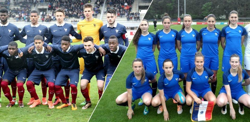 Euro 2016 en juillet l euro continue en direct sur l quipe 21 avec les championnats d europe - Coupe europe foot feminin ...