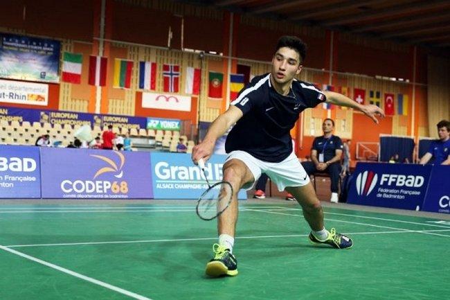 Badminton (Ch