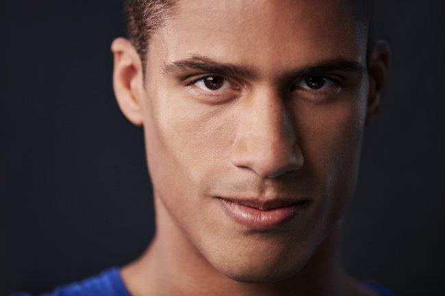 Braun Raphael Varane