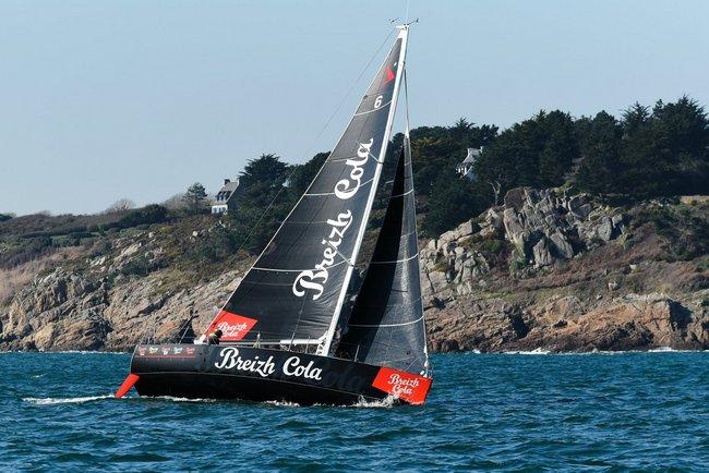 Breizh Cola enfin la compétition !
