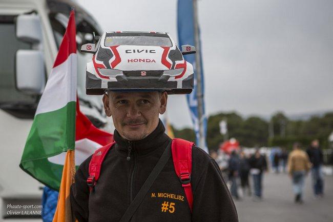 Castellet, Paddock, Paul Ricard, WTCC Olivier Lalanne 1V4A2921