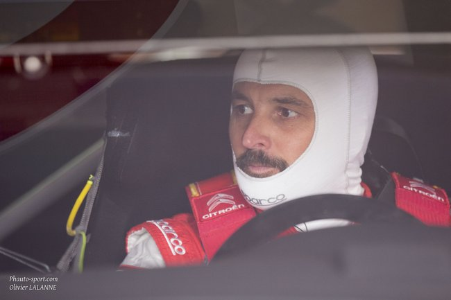 Castellet, Paul Ricard, WTCC Olivier Lalanne 1V4A3387