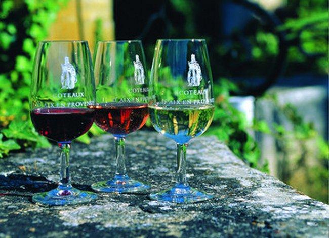 Concours des Vins de la Foire de Brignoles 3