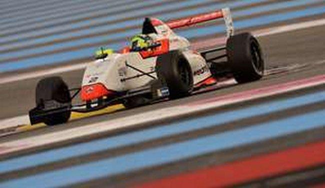 Doublé Josef Kaufmann Racing au Circuit PAUL RICARD 2