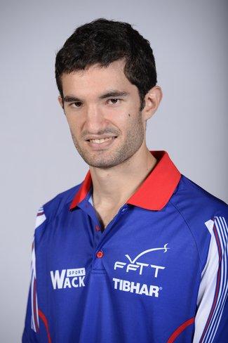 <b>Emmanuel Lebesson</b>-®FFTT Julien Crosnier (2) - emmanuel_lebesson-fftt_julien_crosnier2