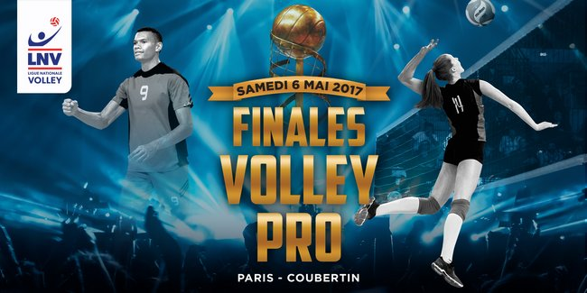 FINALES DE VOLLEY PRO 2017 - PLAY-OFFS