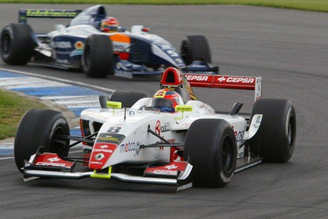 Formula Renault 3