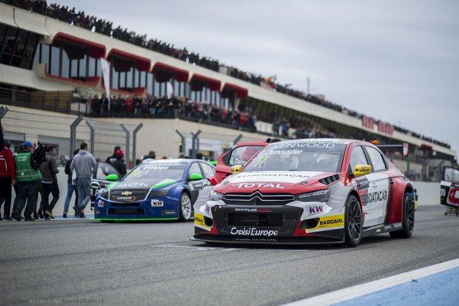 Honda et Citroën ouvrent en fanfare 3