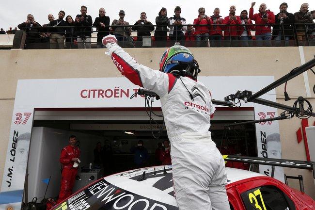 Honda et Citroën ouvrent en fanfare 4