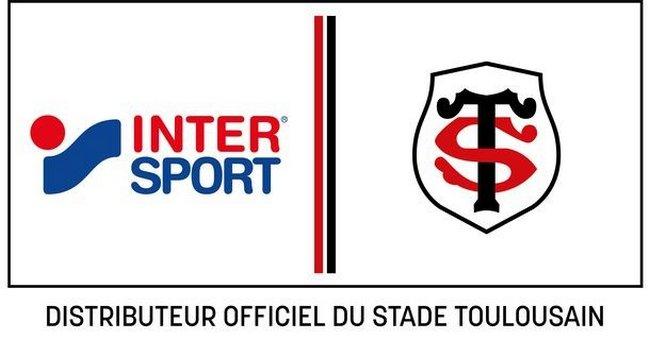 Intersport prolonge avec le Stade Toulousain