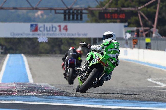 J-10 avant la Sunday Ride Classic, le week-end moto le plus complet !