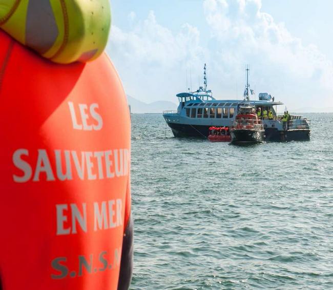 La campagne de sécurité des loisirs nautiques 2015 2