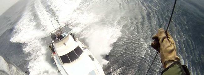 La campagne de sécurité des loisirs nautiques 2015 3