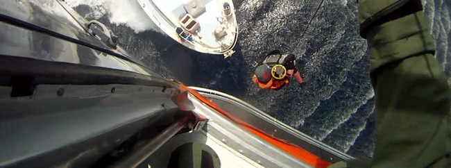 La campagne de sécurité des loisirs nautiques 2015 4