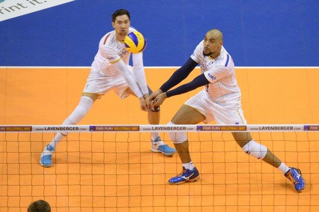 La FRANCE tient sa finale face à une équipe de POLOGNE championne du monde en titre 3