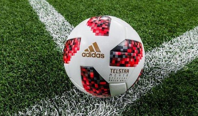 fc4611fd43050 FOOTBALL – Coupe du Monde 2018   adidas Football révèle le ballon officiel  de la phase finale