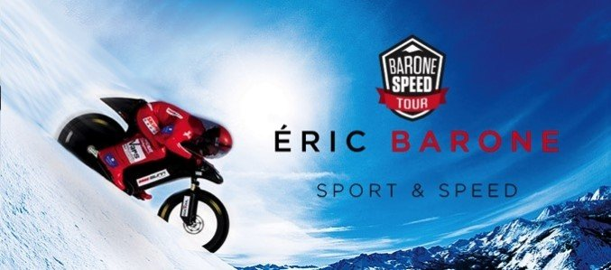 LE BARONE SPEED TOUR 1