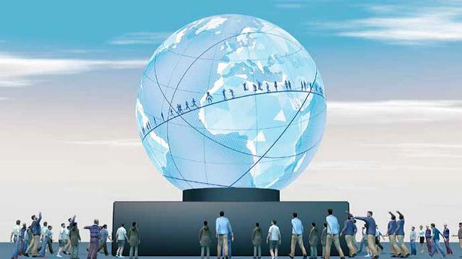 L'Exposition universelle de 2025 sur les routes de France 2