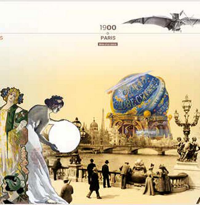 L'Exposition universelle de 2025 sur les routes de France 3