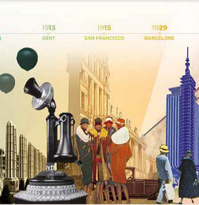L'Exposition universelle de 2025 sur les routes de France 4