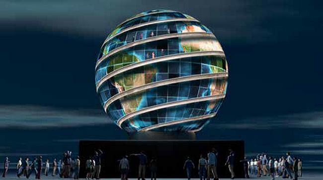 L'Exposition universelle de 2025 sur les routes de France 6