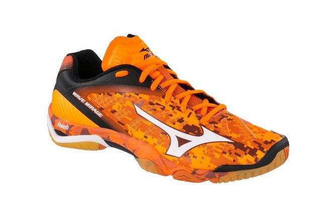 Chaussures Mizuno Handball