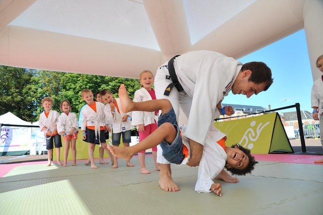 mks judo