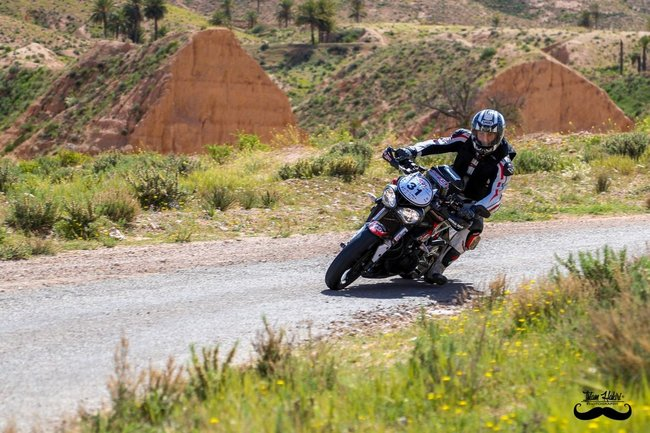 MOTO TOUR SERIES TUNISIE DEPART 4