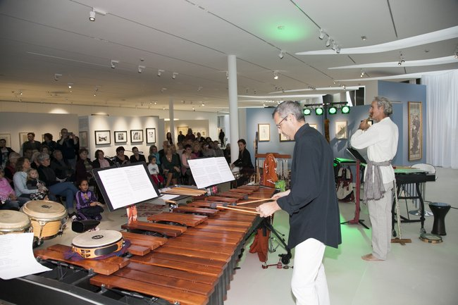 Musée Jean Cocteau collection Séverin Wunderman 2