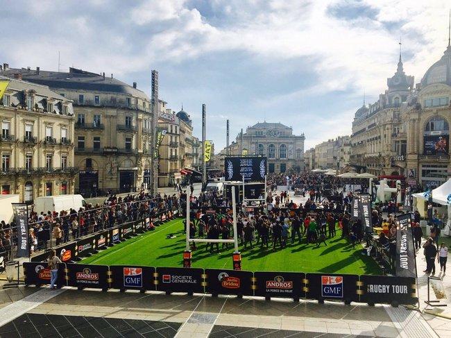 Nice accueille le Top 14 Rugby Tour les 5 et 6 mai 4