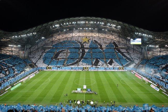 Football frank mccourt nomme jacques henri eyraud - Logo de l olympique de marseille ...