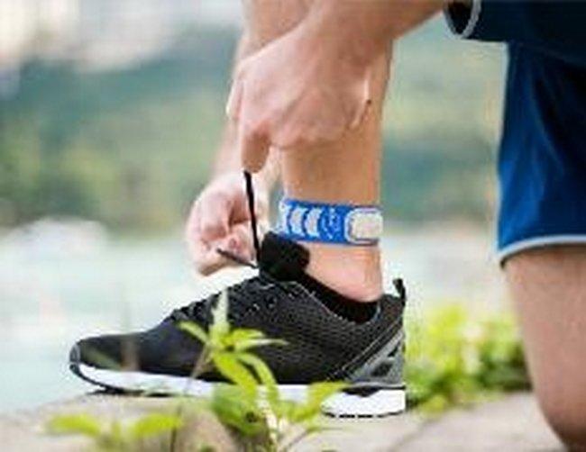 PARA'KITO décline son bracelet anti-moustiques pour les sportifs 1