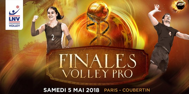 PLAY-OFFS VOLLEY PRO 2018