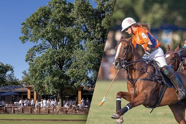 POLO WOMEN CUP CHARITY