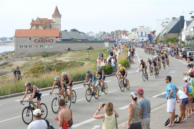 Quiberon GP vélo hommes