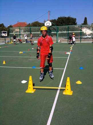 ROLLER SPORTS CLUB TOULON 1