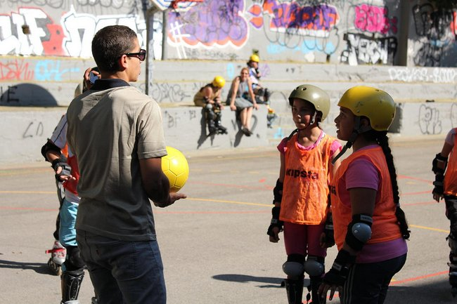 ROLLER SPORTS CLUB TOULON 2
