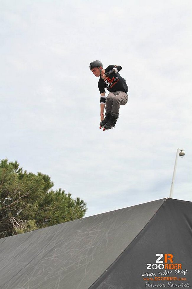 ROLLER SPORTS CLUB TOULON 4