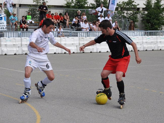 ROLLER SPORTS CLUB TOULON 9