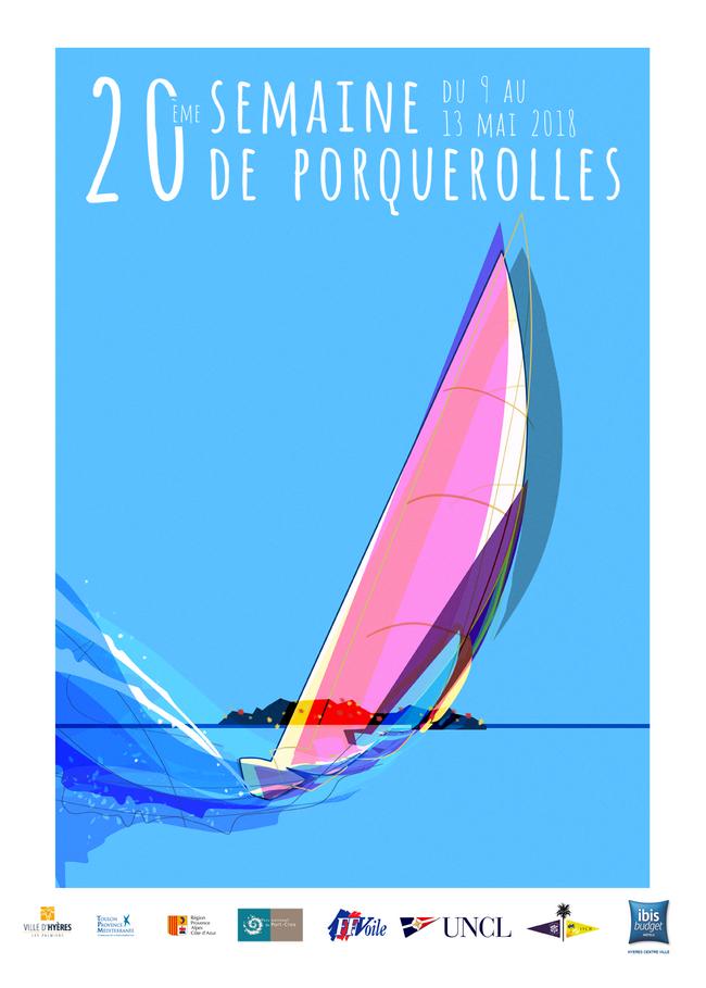 SEMAINE DE PORQUEROLLES 2018