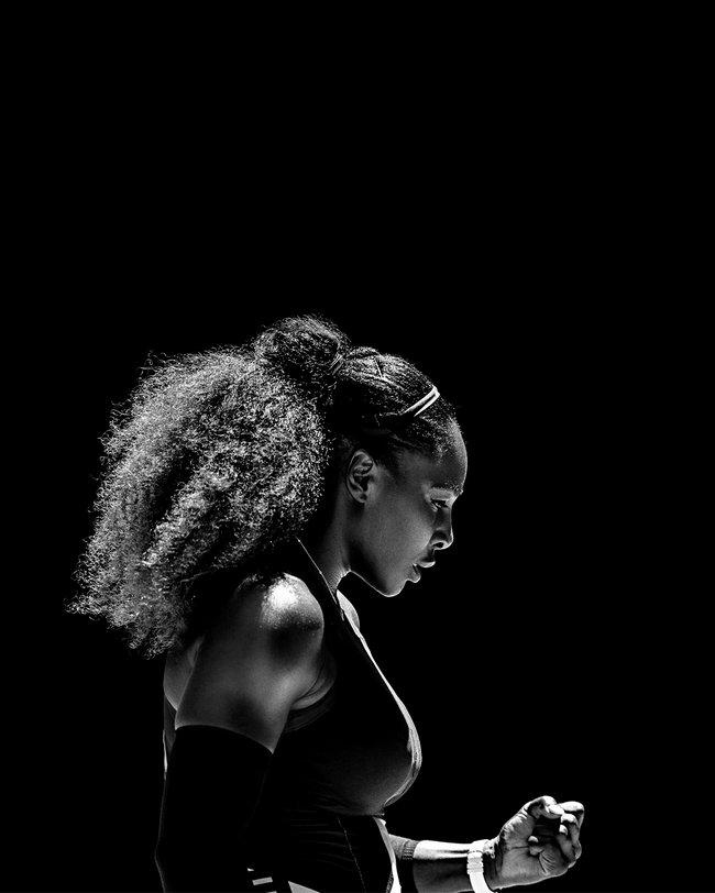 Serena AUS OPEN Instagram