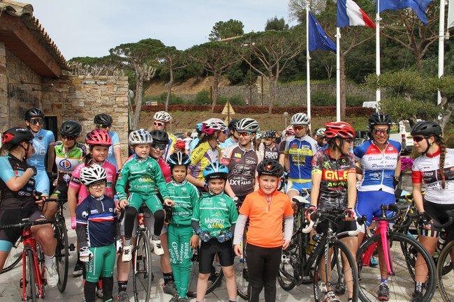 Tour cycliste1