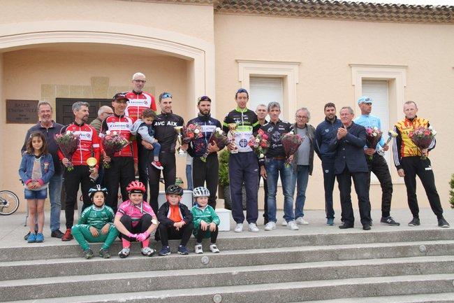 Tour cycliste 2