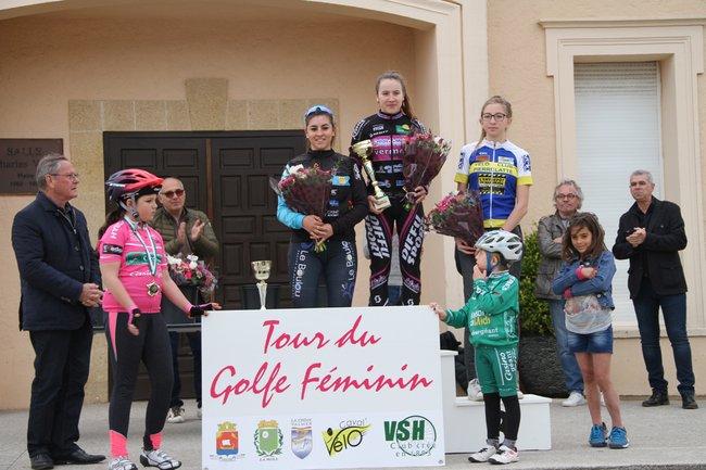 Tour cycliste 4 jade wiel