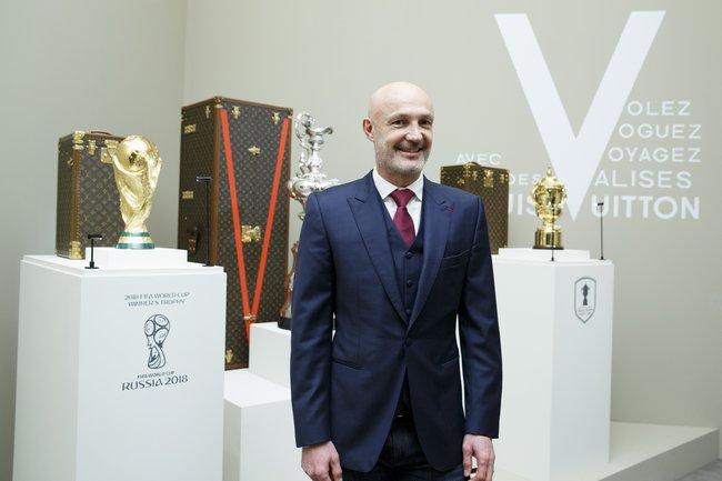 Trophy Moment Louis Vuitton Malletier - Thomas Raffoux 2