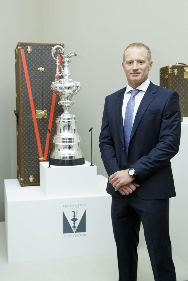 Trophy Moment Louis Vuitton Malletier - Thomas Raffoux 3