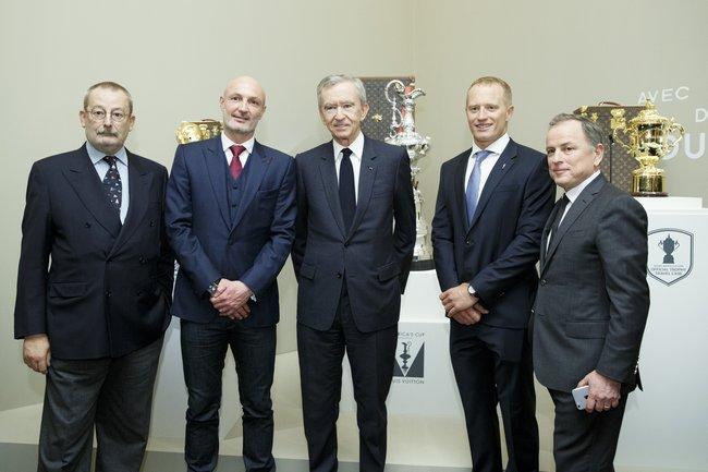 Trophy Moment Louis Vuitton Malletier - Thomas Raffoux 4