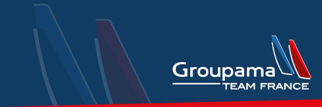 une année intense pour Groupama Team France 1