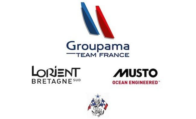 une année intense pour Groupama Team France 5
